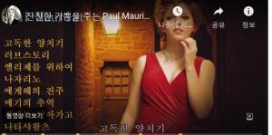 잔잔한 기쁨을 주는 Paul Mauriat 8곡