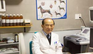 이제 건강한 백세시대를 열다. 손화섭 박사를 만나다