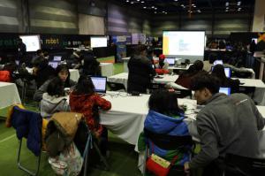 노벨리스, 대한민국 교육박람회 '로봇과 함께하는 미래 체험 프로그램' 후원