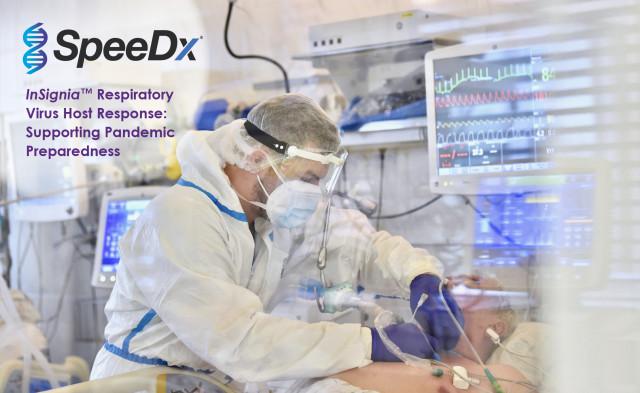 스피덱스, 네핀 병원과 제휴해 호흡기 바이러스 숙주 바이오마커 분석 상용화 추진